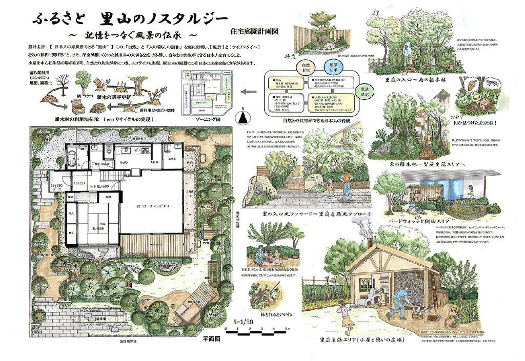 一般社団法人日本造園建設業協会...